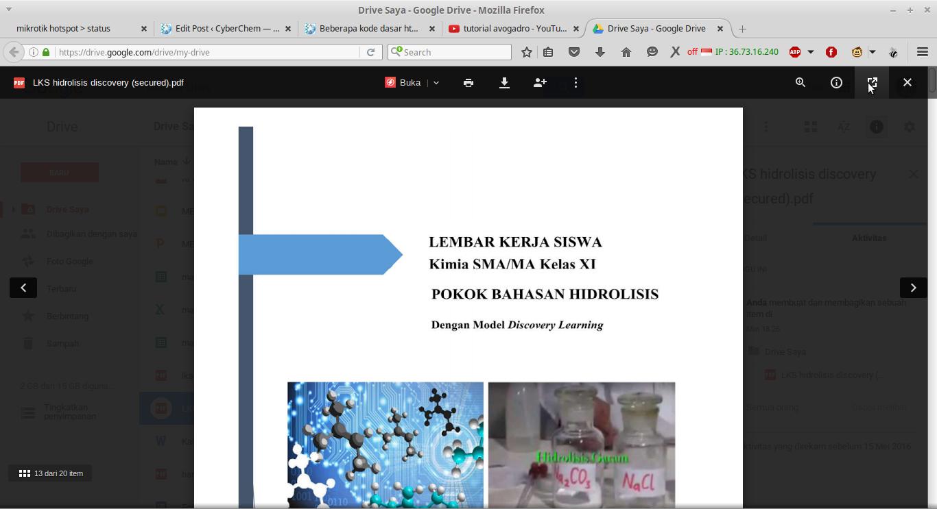 Screenshot-Drive Saya - Google Drive - Mozilla Firefox-1