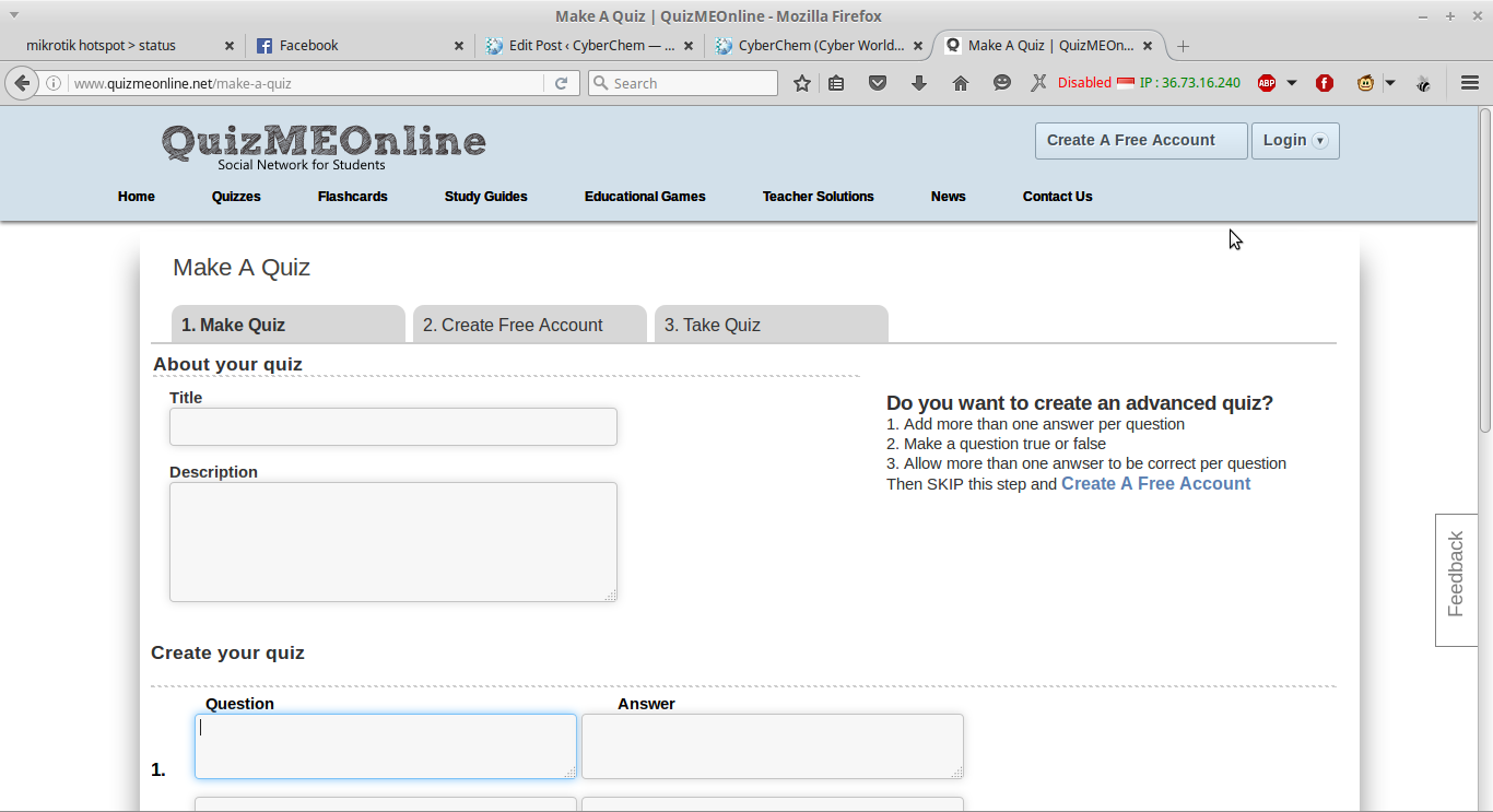 Screenshot-Make A Quiz | QuizMEOnline - Mozilla Firefox