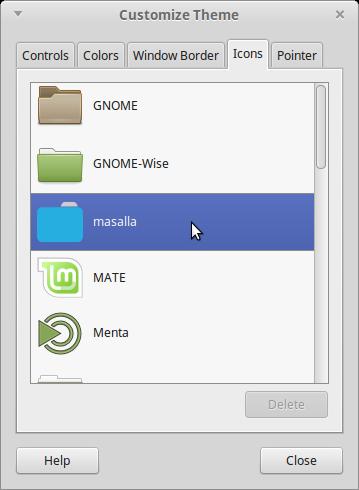 icon-Customize Theme